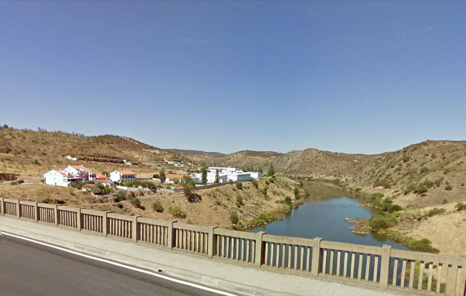 Portugal - Mertola001a Rio Guadiana Nationaal park Vale do Guadiana.JPG