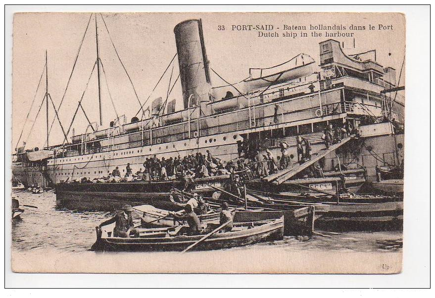Port Said Rotterdamsche lloyd.jpg