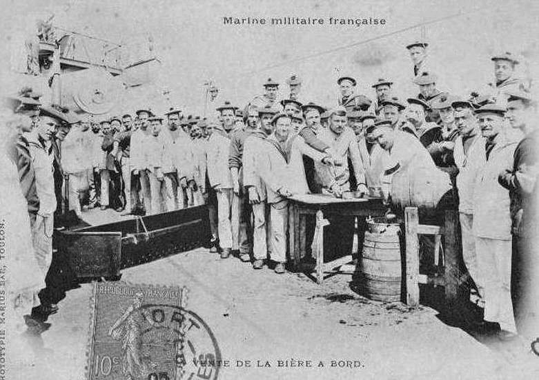 French Navy beer distribution.jpg