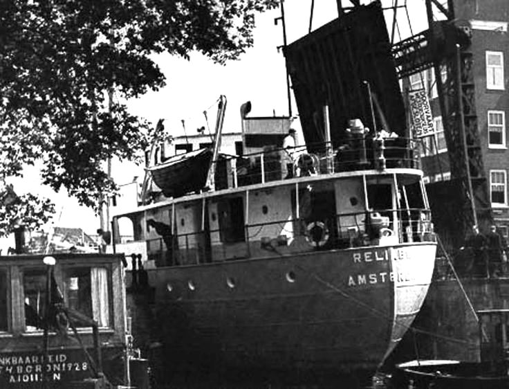 Reliable Zoutkeetsgracht ca1958.jpg