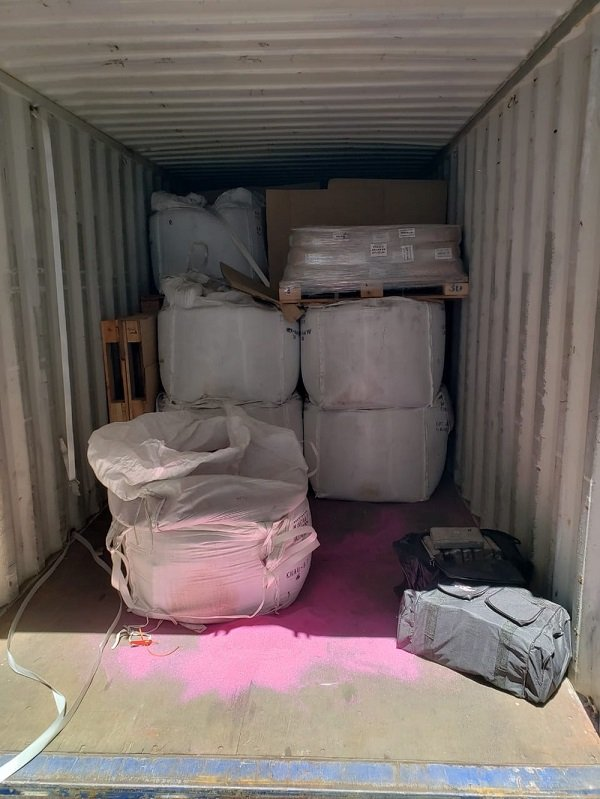 verstopte cocaine in big bags port of santos.jpg