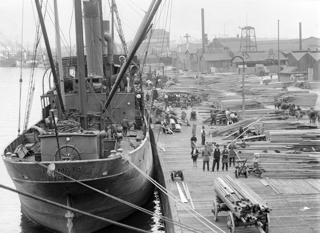 ihumata_1911loading_timber_at_yarra_wharfmelbourne_copy.jpg