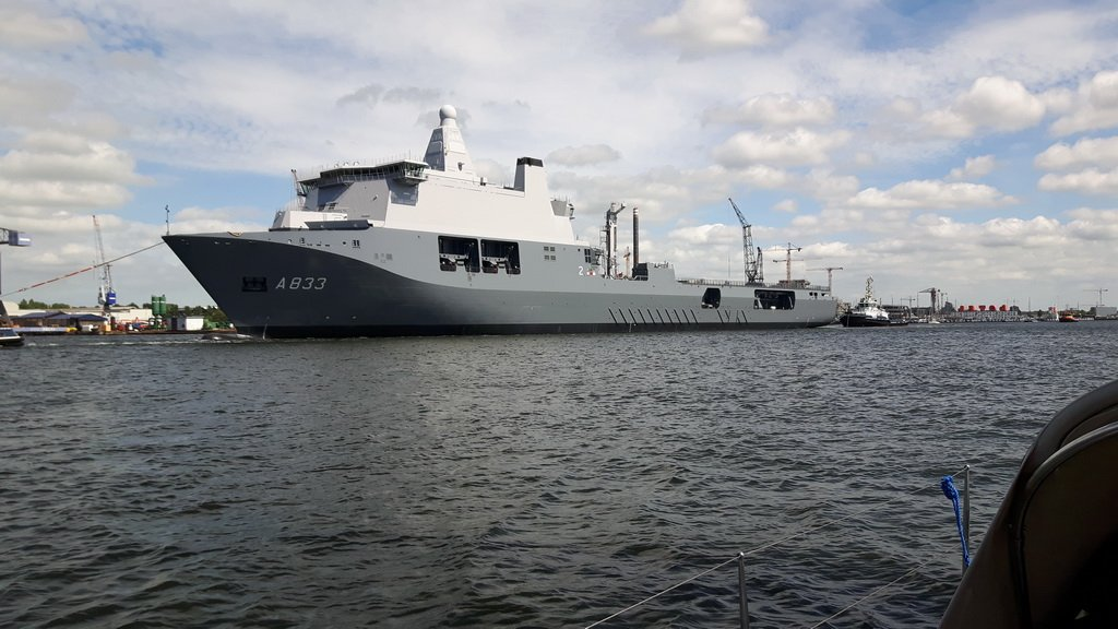 Zr.M. Karel Doorman