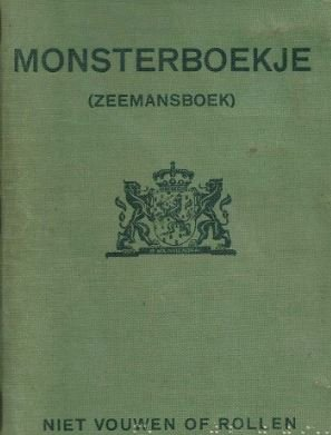 Monsterboekie uut mien tied.JPG