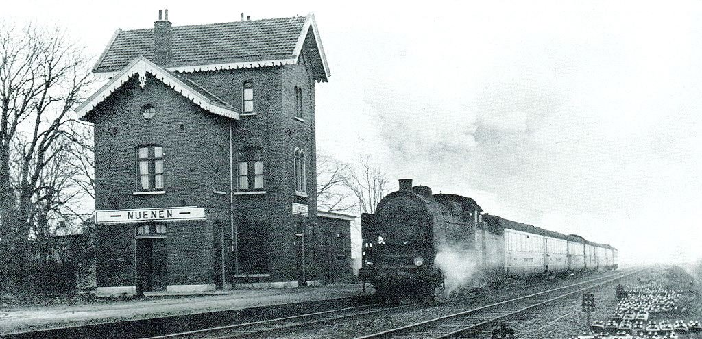 Loreley Express Nuenen 27-03-1955.jpg